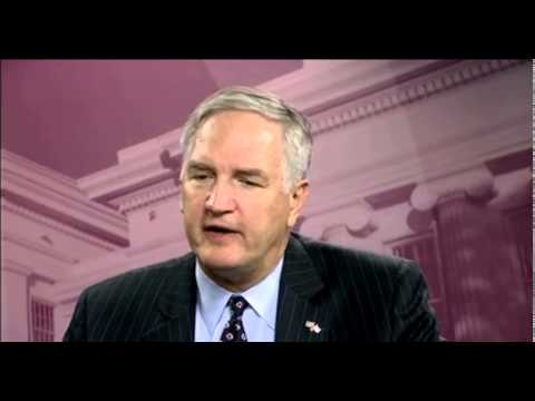 Luther Strange on APTV