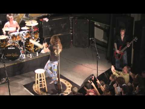Jackyl - The Lumberjack (live 2-2-2013)