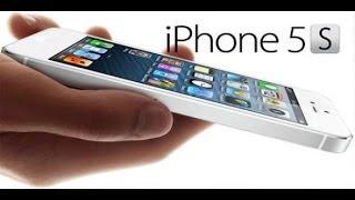 видео Почему нагревается айфон 5 s во время работы