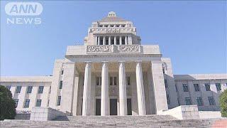 補正予算案が審議入りへ 1人一律10万円の経済対策(20/04/27)