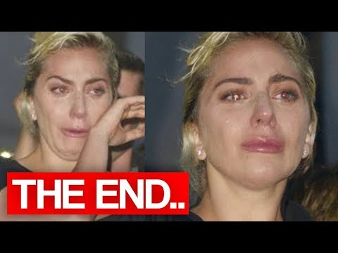 Lady Gaga Career Officially over after this happened...