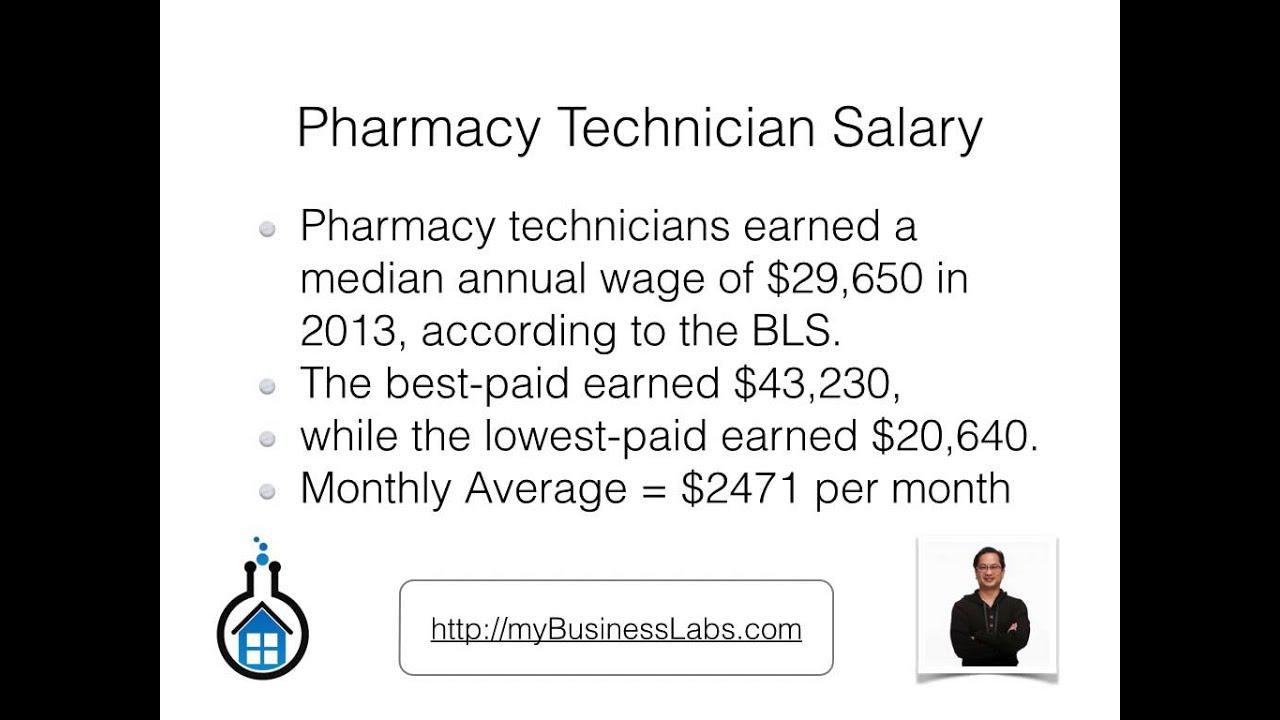 Cvs photo tech salary — photo 2