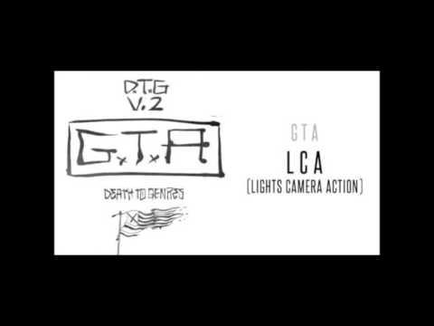 GTA - LCA (4B Bootleg) (DJFM Extended Mix)