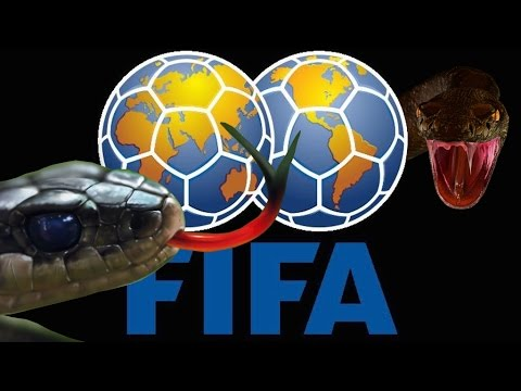 FBI Arrests Fifa Members for Racketeering, Wire Fraud + Money Laundering