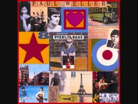 Paul weller- out on the weekend (neil young cover) (demo version 1995) mp3