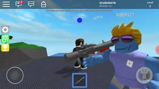 Epic MiniGames with botol127. Roblox Indonesia