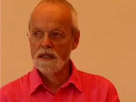 Europæeren Pontoppidan - åbning af symposiet v/ Flemming Behrendt og Søren Schou