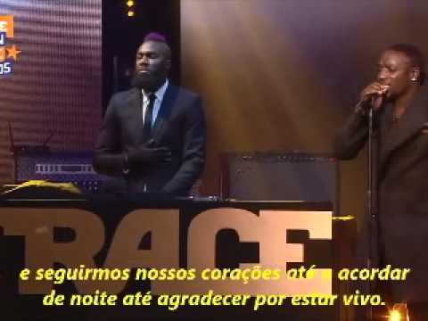 Akon - Each His Own - Live (Legenda PT-BR)