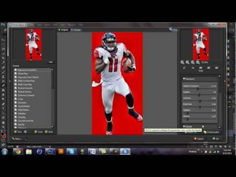 Custom Madden NFL 13 Cover - Speed Art | Julio Jones