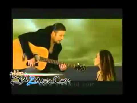 Persian verse of modern talking song no face no number (m&n)