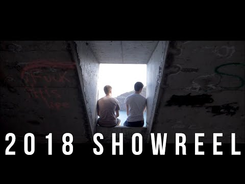 STEFFAN JONES - 2018 SHORT SHOWREEL
