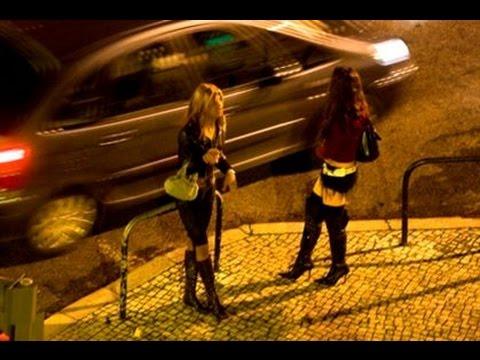 Prostituição (Parte1)