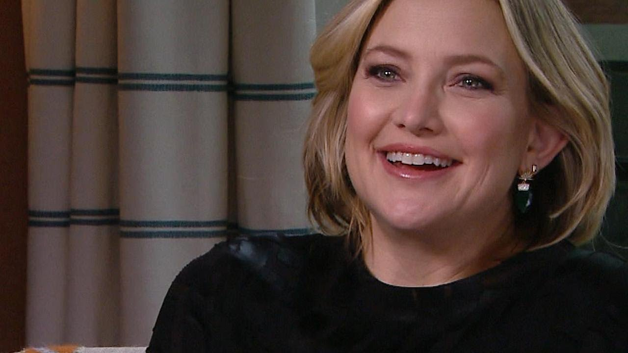 Why Kate Hudson Is Raising Daughter Rani With a 'Genderless' Approach