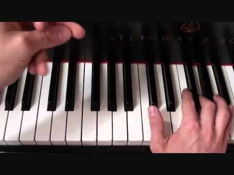 The Real Her - Drake featuring Lil Wayne (Piano Lesson by Matt McCloskey)