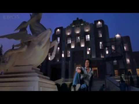 Om Shanti Om - Jag Soona Soona Lage (Full+Lyrics)