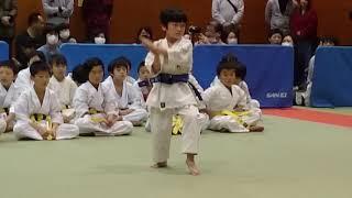 千葉県北支部型試合 thumbnail