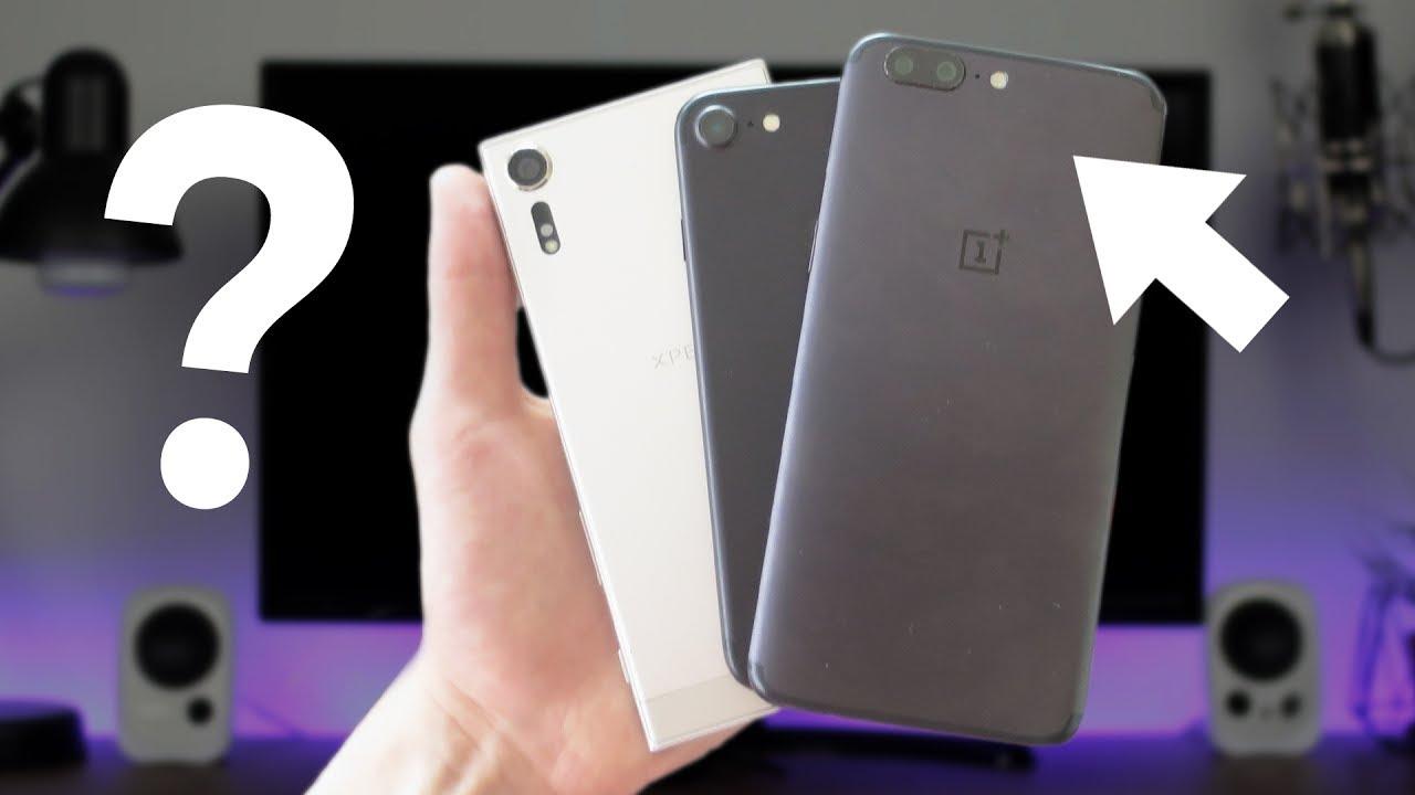 welke telefoon heeft de beste camera?! - youtube