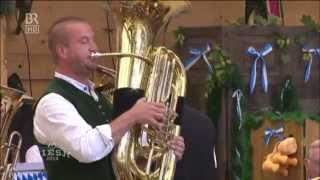 Klarinettenmuckl für Tuba - Herbert Hornig - Oide Wiesn 2014