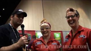 Tool Expo 2011 Part 2 - Ericthecarguy
