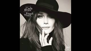 The winner takes it all - Carla Bruni