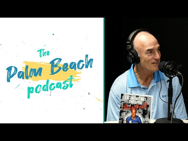 Palm Beach Podcast #26 - Barry Weinberg - St. Louis Cardinals