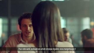 Coca-Cola – Le « Perfect Serve » : nouvelle publicité avril 2017 #SavoureLinstant