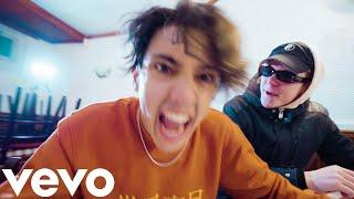 buller - TINNITUS feat. GLOBBY (Official Music Video)
