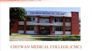Mbbs in Nepal in Low Package Fees Admission Without donation
