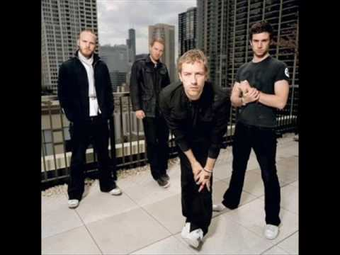 Viva La Vida Coldplay (lyrics)