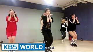 IDOL Drama Operation Team | 아이돌 드라마 공작단 [Teaser-Dance Practice]