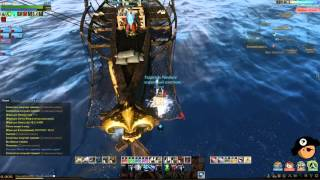ArcheAge 2.5 - Древнее грузовое судно