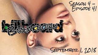 Baixar Billboard BREAKDOWN - Hot 100 - September 1, 2018