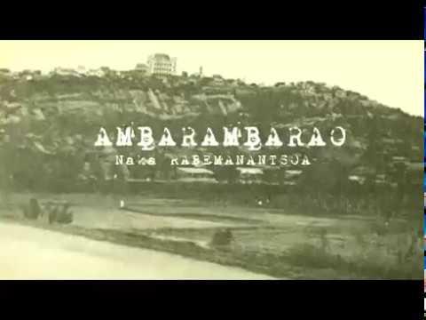 NAKA RABEMANANTSOA AMBARAMBARAO (KALON'NY FAHINY)