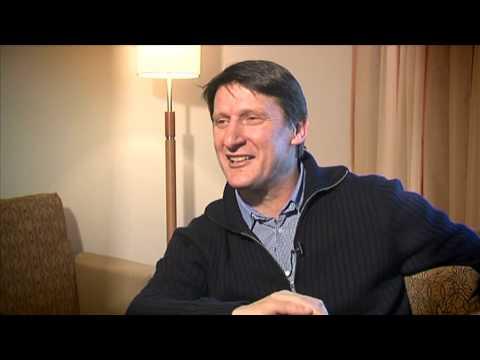 Tomislav Bralić & klapa Intrade - USA tour 2013. - Sound of Dalmatia, intervju 03.2013.