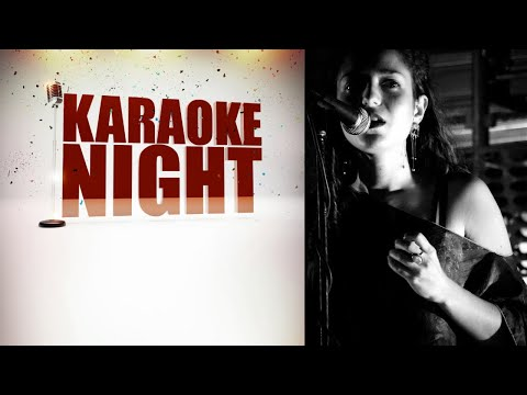 The One You Love - Glenn Frey (Karaoke Version)