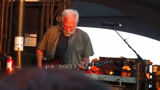 Electric Hot Tuna at Great South Bay Music Fest 2018