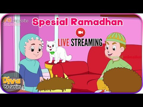 Live Stream Diva The Series Spesial Ramadhan