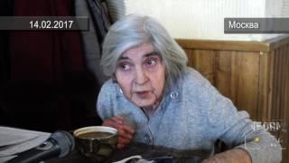От первого лица: Как пенсионеров лишают квартир и выкидывают на улицу(, 2017-03-13T09:11:21.000Z)