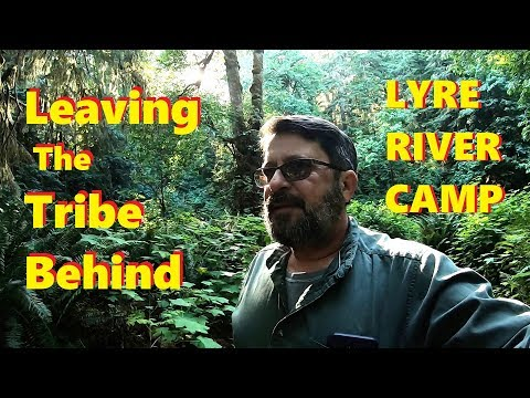 travelling-solo-again---washington-forest-&-lyre-river-dnr-campground--