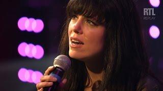 Imelda May - Call Me (LIVE) Le Grand Studio RTL