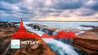 [DnB] Netsky - Rio (ft. Digital Farm Animals)