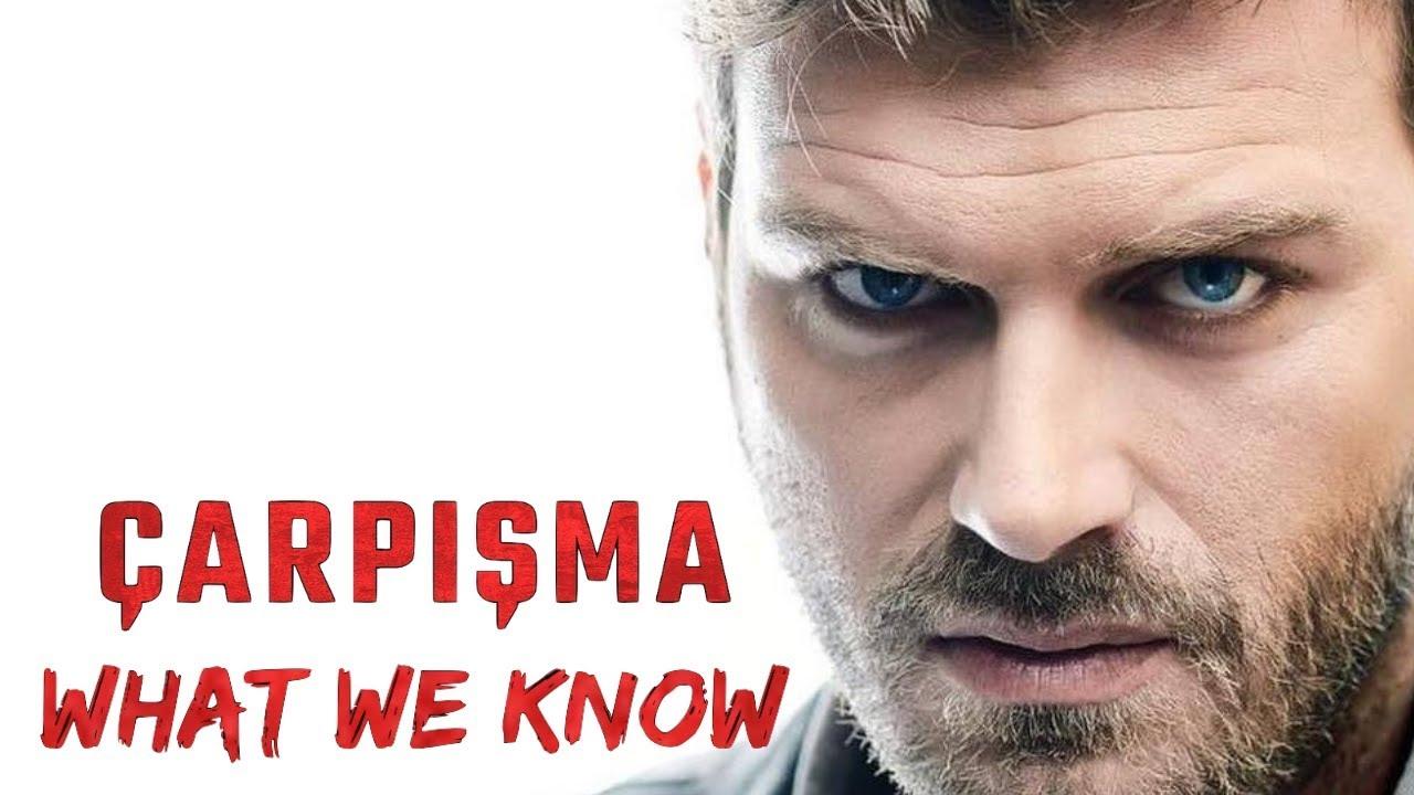 Carpisma ❖ What we know    ❖ Kivanc Tatlitug ❖ English