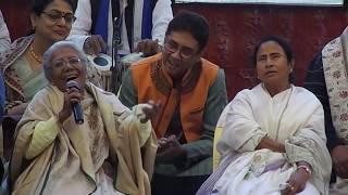 Sandhya Mukhopadhyay Live Singing -