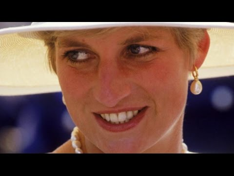 What Products Princess Diana Had in Her Makeup Bag
