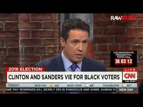 Cornel West: 'Hillary Clinton is the Milli Vanilli of American politics'