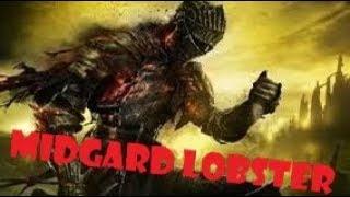 Midgard Lobster play Dark Souls 3 ep 34