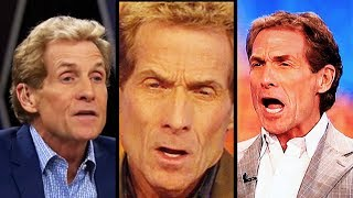 Ridiculous Skip Bayless Tweets And Statements