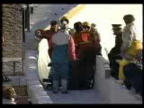 jamaica original bobsled