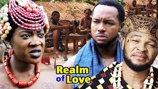 Realm Of Love Season 2 -  Best Of Mercy Johnson New Movie 2019 Full HD (NollyEpicTv)