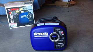 Video Yamaha vs honda generator download MP3, 3GP, MP4, WEBM, AVI, FLV Juni 2018